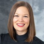 Courtney Seidel, M.S., CCC-SLP