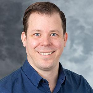 Jon Douglas, Au.D., CCC-A