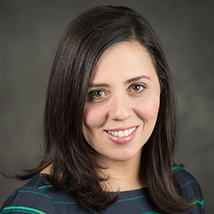 Nicole Rogus-Pulia, Ph.D., CCC-SLP