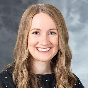 Rachel Lee, Au.D., CCC-A