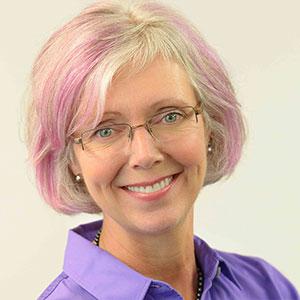 Lyn Turkstra, Ph.D., CCC-SLP, BC-NCD(A)