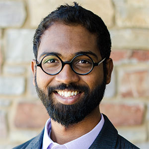 Sriram Boothalingam, Ph.D., FAAA