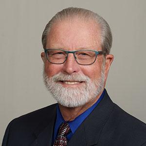 Jon Miller, Ph.D., CCC-SLP