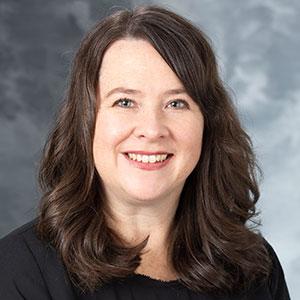 Amy Hartman, Au.D., CCC-A