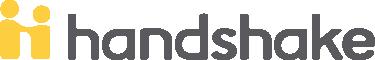 Handshake corporate logo