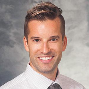 Alexander Foote, M.A., CCC-SLP