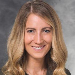 Brittany Krekeler, M.S., Ph.D.