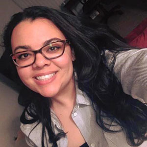 Kimberly Crespo, M.S.
