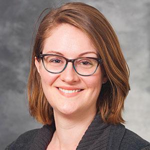 Renee King, M.S., CCC-SLP