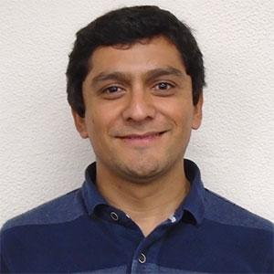 Rodolfo Pena Chavez, M.S.