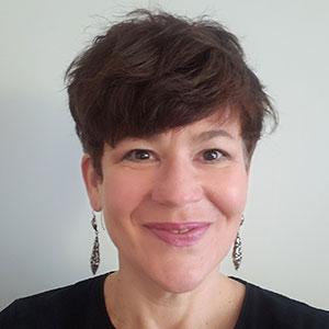Elizabeth Delsandro, M.S., CCC-SLP