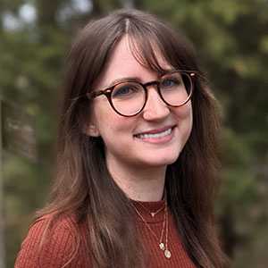 Kathryn Prescott, M.A., CCC-SLP