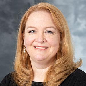 Elizabeth Schnell, M.S., CCC-SLP