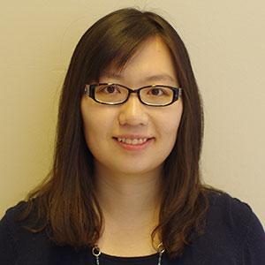 Ellen Peng, Ph.D.