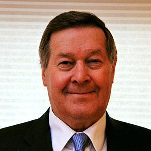 Raymond Kent, Ph.D.
