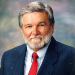 Tom Hixon, Ph.D.
