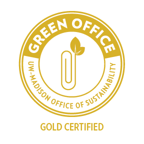 Green Office Gold Certified Logo