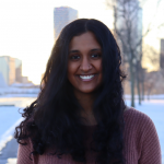 Sanjana Kumar