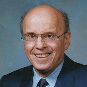 Arnold Aronson, Ph.D.