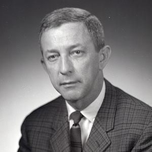 Claude Hayes, Ph.D.