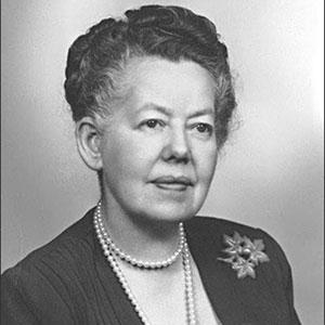 Sara Stinchfield Hawk, Ph.D.